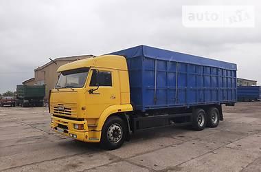 КамАЗ 65117 2007 в Кропивницком