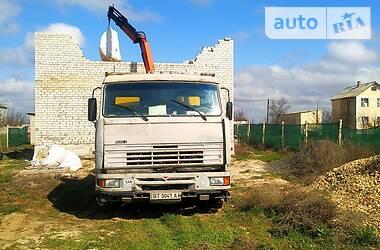 КамАЗ 65117 2005 в Херсоне