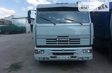 Зерновоз КамАЗ 65117 2004 в Днепре