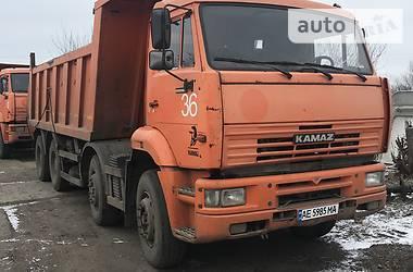 КамАЗ 65201 2012 в Днепре
