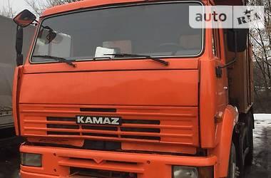 КамАЗ 6520 2006 в Житомире