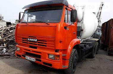 КамАЗ 6520 2009 в Киеве