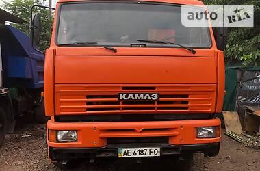 КамАЗ 6520 2006 в Кривом Роге