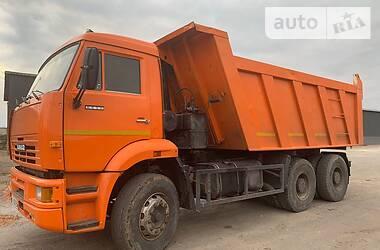 КамАЗ 6520 2008 в Киеве