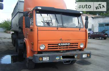 КамАЗ КамАЗ 1993 в Чернигове