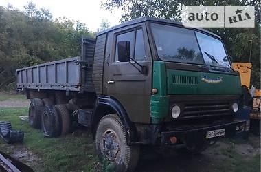 КамАЗ КамАЗ 1990 в Залещиках