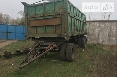 КамАЗ Колхозник 1989 в Чугуєві