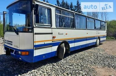 Karosa C510 1997 в Коломые