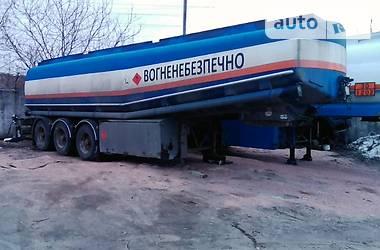 Kassbohrer SLT 1985 в Вышгороде