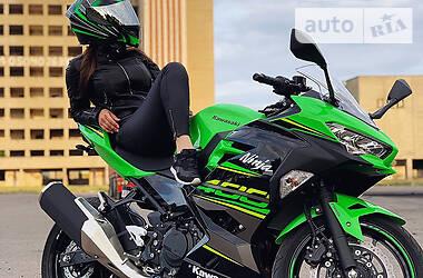 Kawasaki 400 2018 в Измаиле