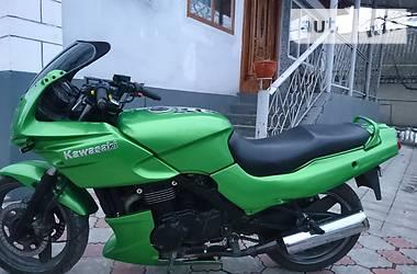 Kawasaki 500  1994
