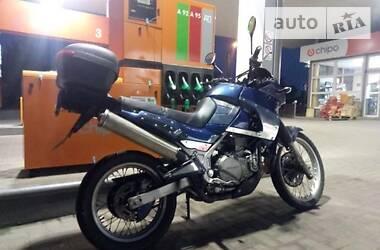 Kawasaki 500 1998 в Виннице