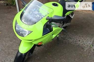 Kawasaki 636  2000