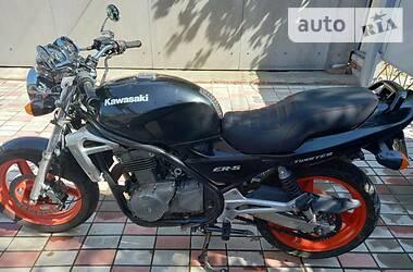 Kawasaki 650 2002 в Сумах