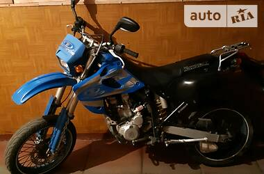 Kawasaki D-Tracker 250 2000 в Харькове