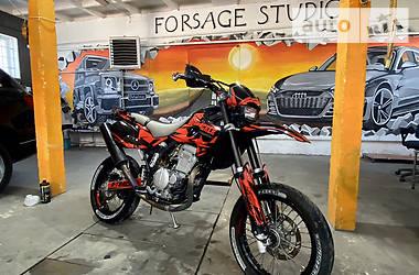 Мотоцикл Супермото (Motard) Kawasaki D-Tracker 2003 в Ковеле
