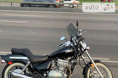 Kawasaki EN 500 2001 в Киеве