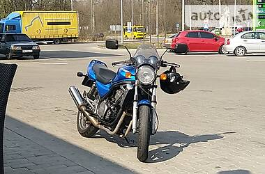 Kawasaki ER 500A 2002 в Львове