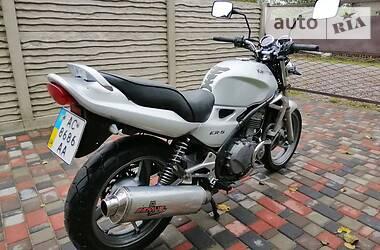 Kawasaki ER 500A 1998 в Сарнах