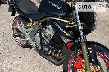 Kawasaki ER-6N 2006 в Кривом Роге