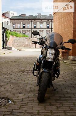 Мотоцикл Без обтекателей (Naked bike) Kawasaki ER-6N 2008 в Ивано-Франковске