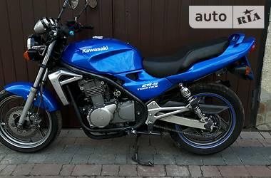 Kawasaki ER Twister 2000