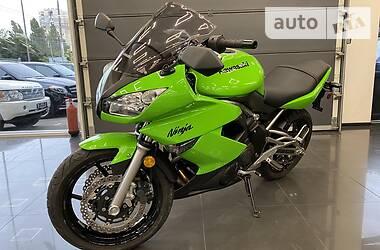 Kawasaki EX 650 2009 в Одессе