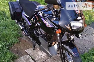 Kawasaki GPZ 1997 в Коломиї