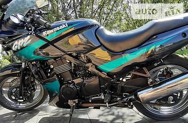 Kawasaki GPZ 1999 в Бахмуті
