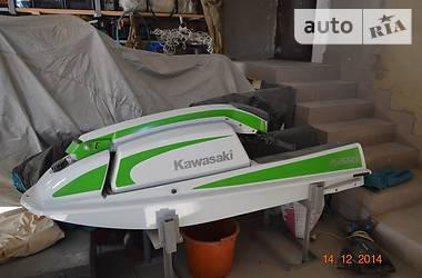 Kawasaki Jet Ski 1993 в Виннице