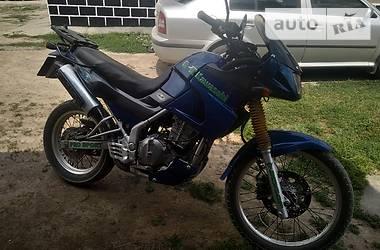 Kawasaki KLE 250 Anhelo 1999 в Бару