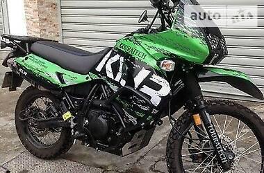 Kawasaki KLR 650 2016 в Киеве
