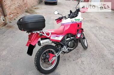 Kawasaki KLR 1990 в Виннице