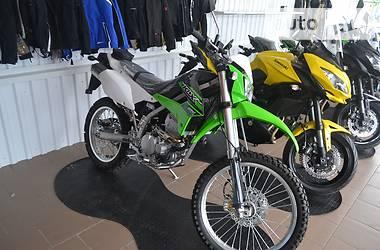 Kawasaki KLX 2016 в Хмельницком