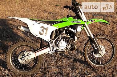 Kawasaki KX 85 2015 в Кропивницком
