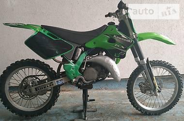Kawasaki KX 1999 в Івано-Франківську