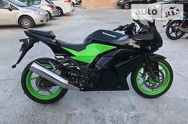 Kawasaki Ninja 250R 2013 в Києві
