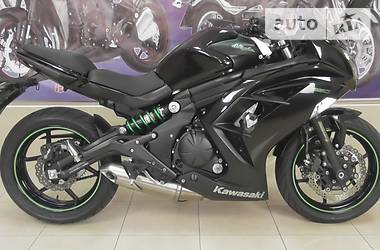 Kawasaki Ninja 650R 2014 в Николаеве