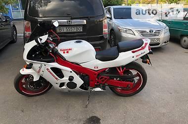 Kawasaki Ninja 1997 в Полтаве