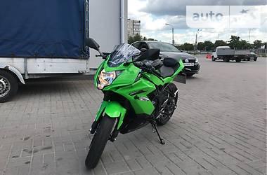 Kawasaki Ninja 2015 в Киеве