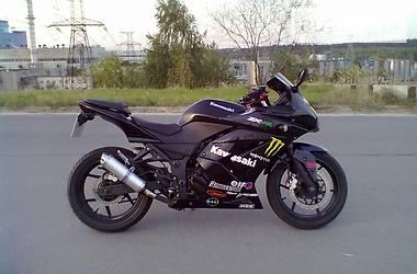 Kawasaki Ninja 2009 в Хмельницком