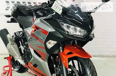 Kawasaki Ninja 2019 в Одесі