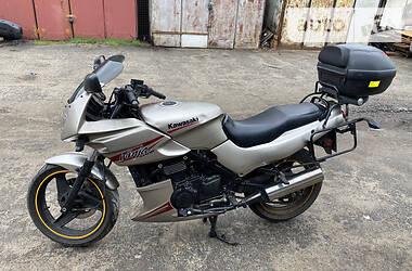 Мотоцикл Спорт-туризм Kawasaki Ninja 2007 в Киеве