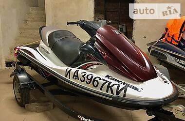 Kawasaki STX 2011 в Луцьку