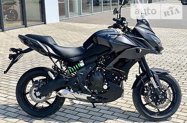 Kawasaki Versys 650 2016 в Рівному