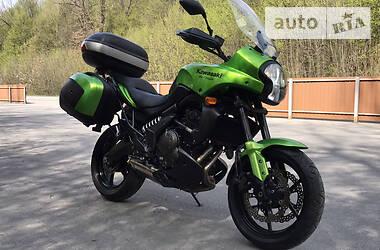 Мотоцикл Туризм Kawasaki Versys 650 2008 в Виннице