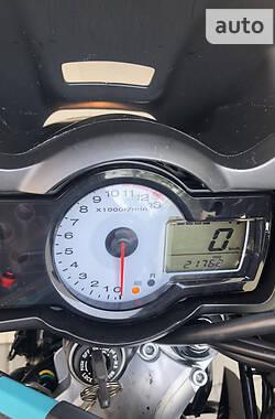 Мотоцикл Многоцелевой (All-round) Kawasaki Versys 650 2010 в Одессе