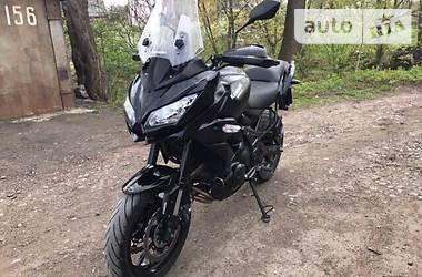 Kawasaki Versys 2015 в Днепре