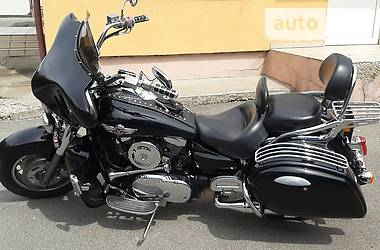 Kawasaki VN 1600 2007 в Сокирянах