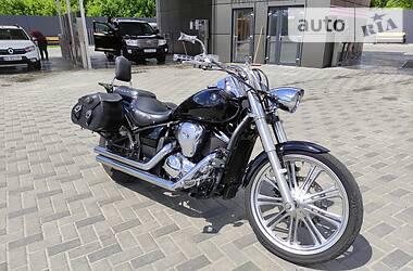 Мотоцикл Чоппер Kawasaki VN 900 2008 в Полтаве